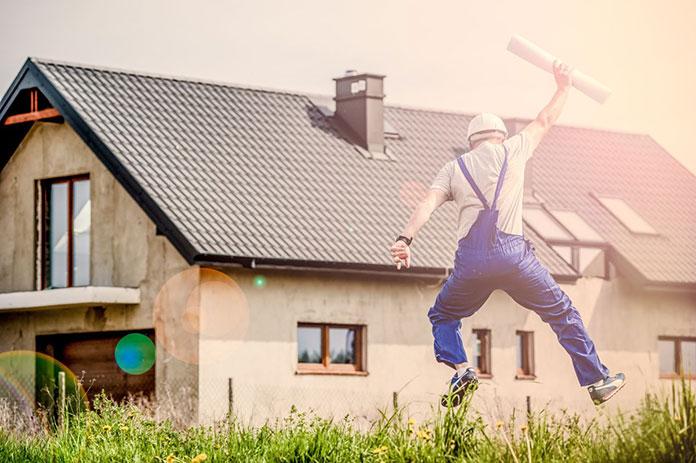 Dom z prefabrykatów - koszty budowy