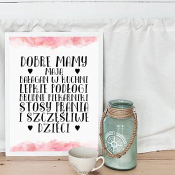 Plakaty z cytatami – motywacyjna opcja na każdy dzień
