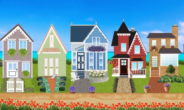 domy bez pozwolenia