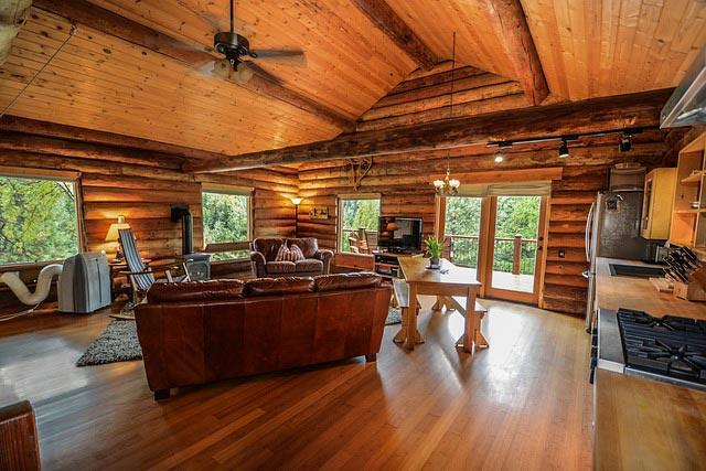 Wady i zalety okien drewnianych