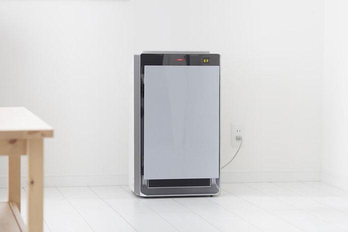Czy warto stosować oczyszczacz powietrza w domu?