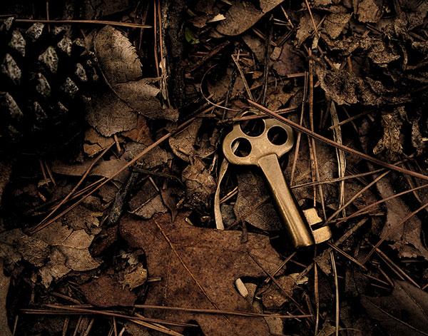 Zablokowany zamek, zgubiony klucz? Ślusarz pomoże