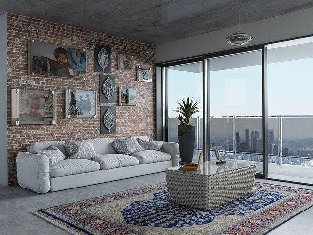 nowoczesne dywany - który wybrać?