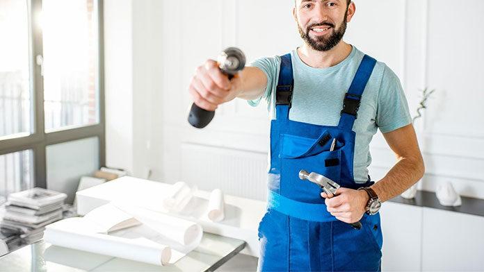 Ubrania i odzież robocza najwyższej jakości