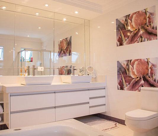 Wykorzystaj nowoczesne rozwiązania, aby łazienka prezentowała się perfekcyjnie