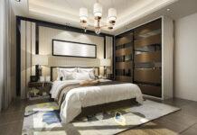 Jak ciekawie zagospodarować przestrzeń w sypialni