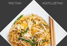 Pad Thai przepis