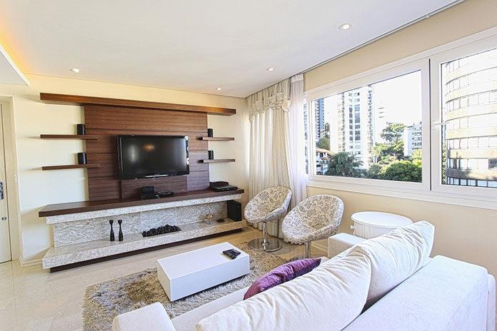 Mieszkania i apartamenty w stolicy