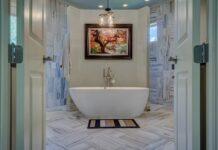 design łazienki