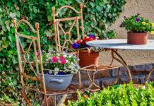 Jak stworzyć przytulny ogród