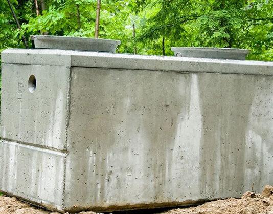 Jakiego producenta szamb betonowych warto wybrać