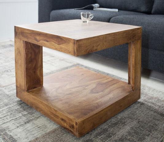 stoły do salonu